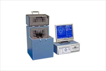 FONIX 8000 Hearing Aid Analyzer
