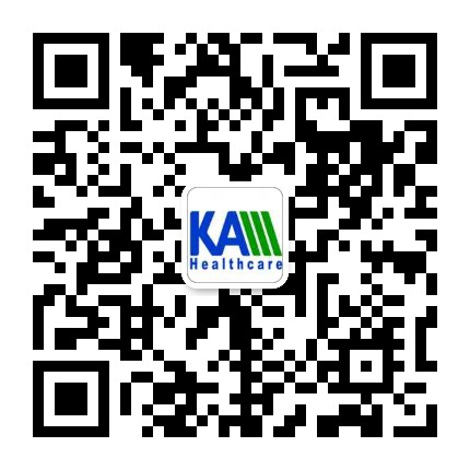 Contact with WeChat