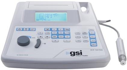 GSI 39™ Audiometry and Tympanometry Screener