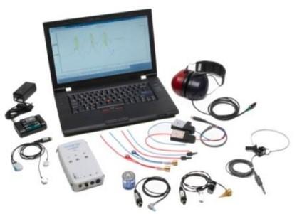 Vivosonic Integrity V500 G2™ Non-sedated ABR System
