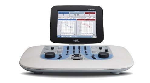 GSI AudioStar Pro™ Clinical Audiometer
