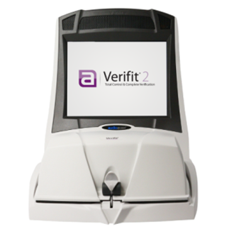 audioscan Verifit2 Hearing Aid Analyzer