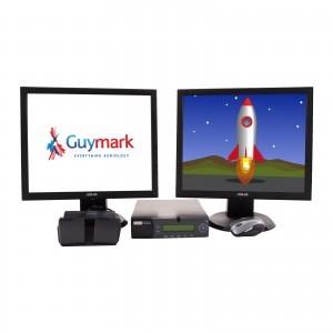 Guymark 視覺强化輔助聽力測試系統