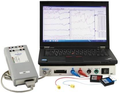 GSI Audera™ 多頻穩態及聽性腦幹誘發電位檢測系統